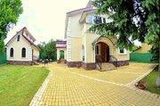 Продается дом 290 кв.м, пос.Лесной городок - Фото 2