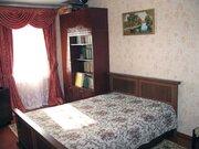 Продается дом с земельным участком, 3-ий пр-д Можайского