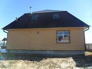 Жилой дом 144 кв.м. на уч. 20 сот возле пруда в д. Шабушево, Талдомск - Фото 2