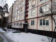 Продается 2-комнатная квартира, ул. 2-ой Военный городок
