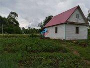 Дом в Нуримановском районе с. Никольское - Фото 1