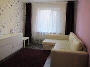 Комфортная квартира.свежий ремонт комнат. возможен обмен.