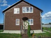 Продажа коттеджей в Литвиново