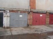 Продажа гаража, Новосибирск