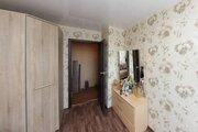 Владимир, Диктора Левитана ул, д.39, 3-комнатная квартира на продажу, Купить квартиру в Владимире по недорогой цене, ID объекта - 314123271 - Фото 4