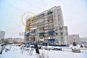 Продам 4-к квартиру, Новокузнецк город, проспект Авиаторов 69 - Фото 2