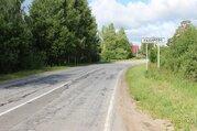 Продаю земельный участок 16,5 соток в д. Лахирево, Титовское с/п - Фото 1