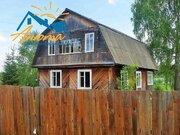 Продается дом в красивой и тихой деревне Троица Жуковского района Калу