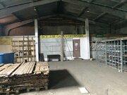 17 000 000 Руб., Продается одноэтажное бетонное здание 1300 кв.м. участок 55 соток., Продажа складов в Яхроме, ID объекта - 900291668 - Фото 15