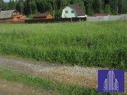 Зуп-366 зу 8 сот в с/т в районе деревни Рыгино