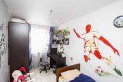 Продам 3-комн. кв. 55.8 кв.м. Тюмень, Рижская, Купить квартиру в Тюмени по недорогой цене, ID объекта - 327209458 - Фото 4