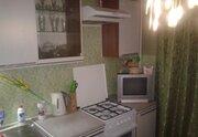 1-к квартира на ул Мончегорской Автозаводский район, Аренда квартир в Нижнем Новгороде, ID объекта - 321953439 - Фото 2