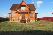 Дом с Балконом, Газ, 20 соток, Прописка, Садик - Фото 3