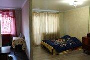 Квартира ул. Красноярская 34