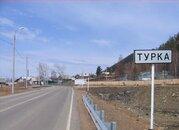 Продажа участка, Турка, Прибайкальский район, Ул. Лесная - Фото 1