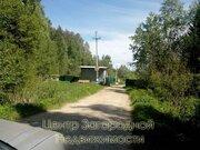 Участок, Новорижское ш, Волоколамское ш, 100 км от МКАД, Теряево село, . - Фото 3