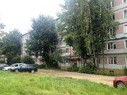 3-х комнатная квартира в Балакирево, Купить квартиру Балакирево, Александровский район по недорогой цене, ID объекта - 321539626 - Фото 21