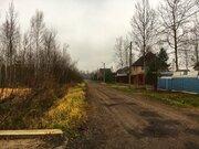 Участок 12 соток в г. Голицыно, мкр-н Северный - Фото 4
