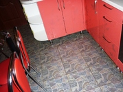 3-ком квартира с хорошим качественным ремонтом и дорогой мебелью (нюр), Купить квартиру в Чебоксарах по недорогой цене, ID объекта - 315273816 - Фото 6
