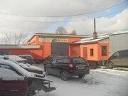 Производственно-складское помещение 1098 кв. ул. Благовещенская