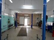 Аренда гаражей в Калужской области