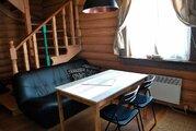 Жилой дом в д. Мельниково на ул. Янтарной, Купить дом Мельниково, Наро-Фоминский район, ID объекта - 503419895 - Фото 17