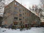 Продается квартира г.Фрязино, улица Советская - Фото 1