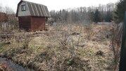 """Продаётся садовый участок с домиком в СНТ """"Мечта"""" - Фото 2"""