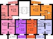 Продам студию Славино Строительная , д67, 26 кв.м. 5эт, цена 720000 - Фото 2