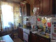 Квартира 3-комнатная Саратов, Комсомольский пос, ул Парковая, Купить квартиру в Саратове по недорогой цене, ID объекта - 310259579 - Фото 4