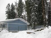 """Продается жилой дом 120 м2 с уч 13сот в СНТ """"Родник"""", Медное озеро. - Фото 2"""