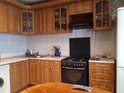 Двухкомнатная квартира 68.8 кв.м. в п. Ильинский.
