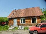 Продажа дома, Новокузнецк, Ул. Чапаева