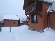Дом в д.Косьмово Можайский район 700 м. до водохранилища - Фото 3