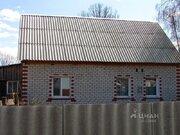 Продажа дома, Навля, Навлинский район, Ул. Трубчевская
