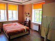 Роскошная 3-х комнатная квартира «сталинка» с евроремонтом!