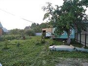 Земельный участок с домом в д. Лукошкино, новая Москва