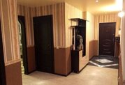 Квартира ул. Зыряновская 55, Аренда квартир в Новосибирске, ID объекта - 322965639 - Фото 4