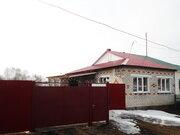 Часть благоустроенного дома в Камышловском р-не, д. Шипицина, Продажа домов и коттеджей Шипицына, Камышловский район, ID объекта - 502602290 - Фото 2