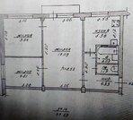 3-к квартира по проспекту Черняховского