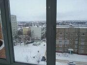 1 комнатная квартира ул.Дмитрия Пожарского д.8 новостройка - Фото 3