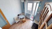 Отличная 3-комнатная квартира в Южном Бутово!, Купить квартиру по аукциону в Москве по недорогой цене, ID объекта - 328406326 - Фото 30