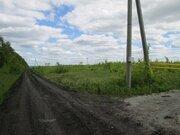 Продается земельный участок, с. Бессоновка, 2-ой пр-д Сурикова - Фото 3