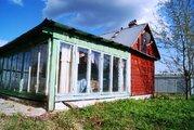 Дом в газифицированной деревне, Продажа домов и коттеджей Корытово, Киржачский район, ID объекта - 502929788 - Фото 26