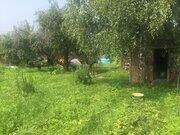 Земельный участок в Истринском районе! - Фото 1
