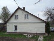 Продаю дом с баней в городе Струнино - Фото 5