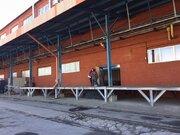 Сдам складское помещение 360 кв.м, м. Московская