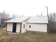 Дом в д.Соловьево - Фото 1