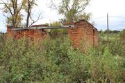 Продается земельный участок 15 соток с кирпичным недостроем. - Фото 2