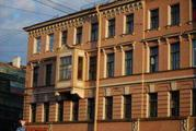 Квартира в Центре Петербурга у м. Сенная. 136 кв.м. - Фото 2
